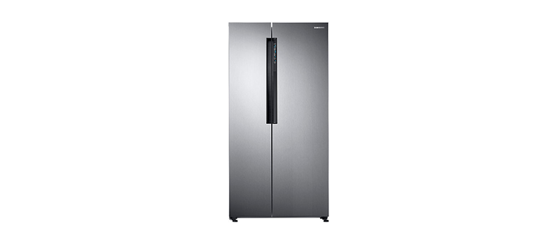 25% off on LG, Samsung side by side refrigerator - Automatic Centre