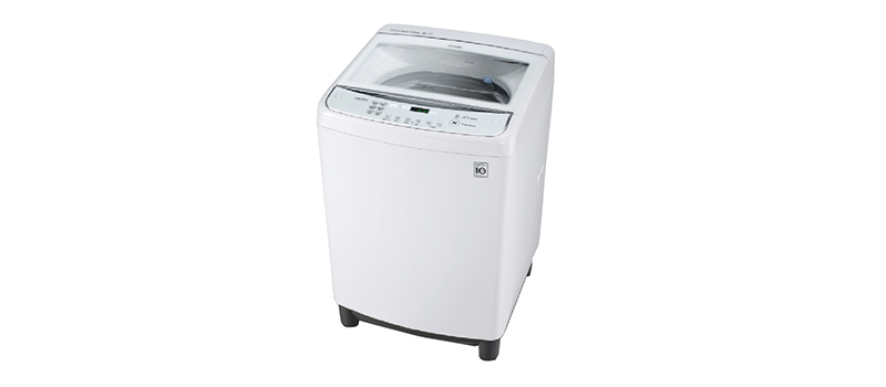 20% off on LG top load (inverter washer) - Automatic Centre