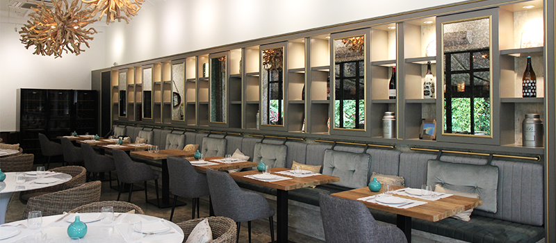 One surprise tapas per diner with every table booking - La Ventana Singapore