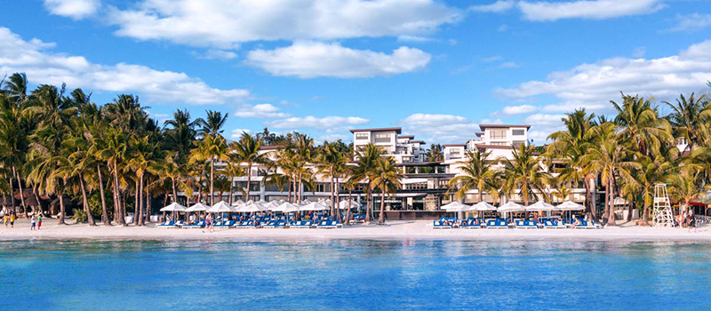 Up to 20% off on room rates - Discovery Shores Boracay