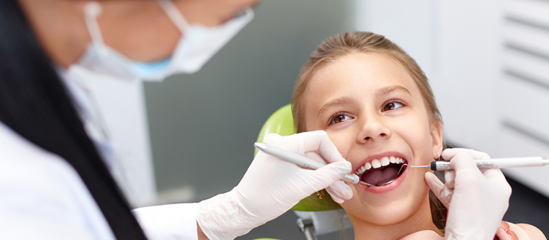 15% off on pediatric services - Metro Dental