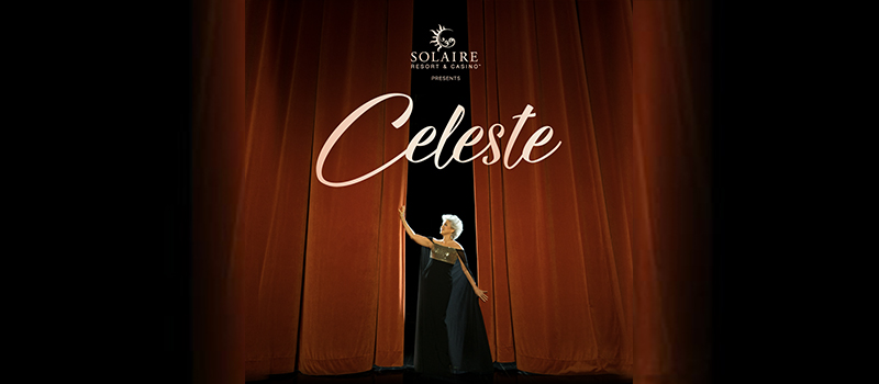Celeste - Solaire Resort and Casino