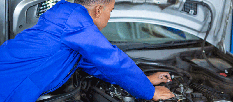 15% off on labor for general repair - Volkswagen