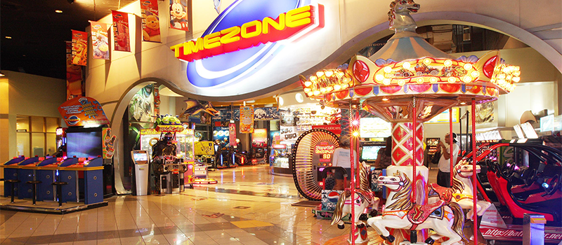 20% off for every P200 loaded on Powercard - Timezone