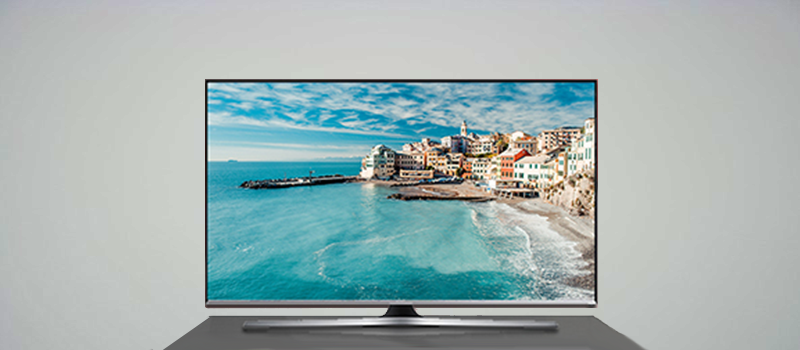 25% off  on big screen Samsung LED TV 48
