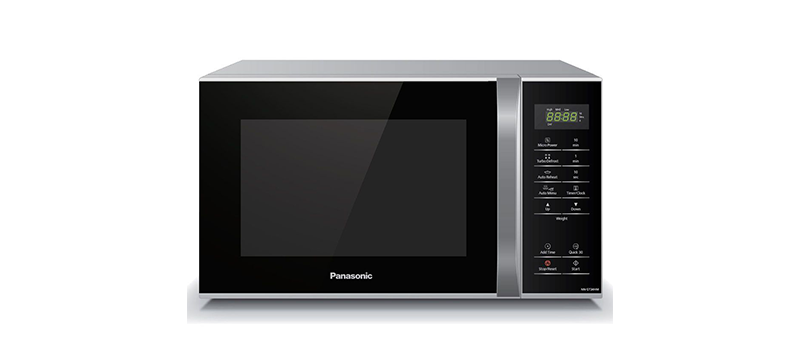 10% off on microwave ovens - AUTOMATIC CENTRE