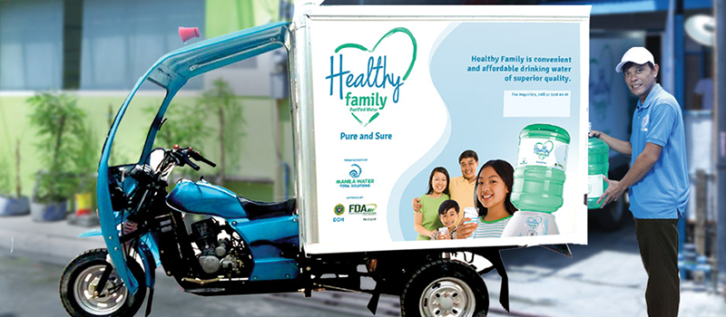 Additional 30% on initial inventory - Healthy Family