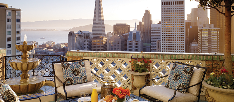 10% off best available rate worldwide - Fairmont Hotels & Resorts