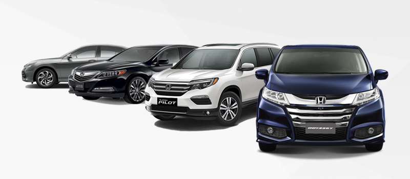 Up to P15,000 off - Honda ARC Exclusives