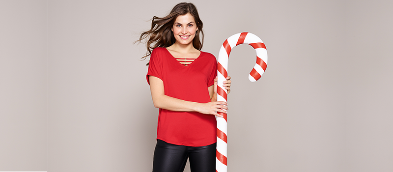20% off on regular priced items on all Tuesdays of December - F&F