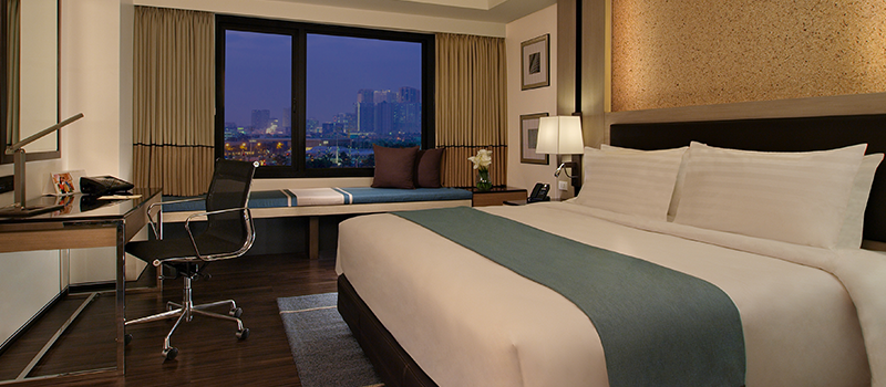 20% off on best available rate - Seda BGC