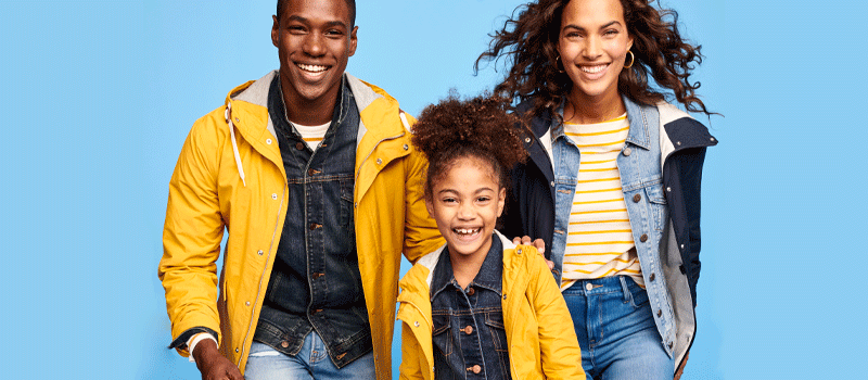 10% off on all regular-priced items - OLD NAVY