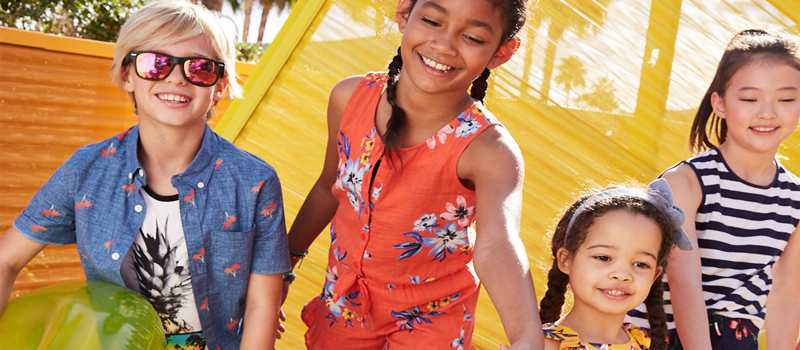 15% off - OLD NAVY