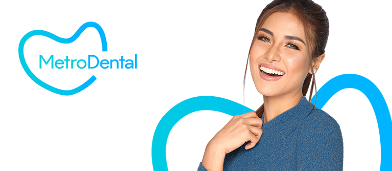20% off on Porcelain (EMAX) and Zirconia Crowns or Veneers - METRO DENTAL