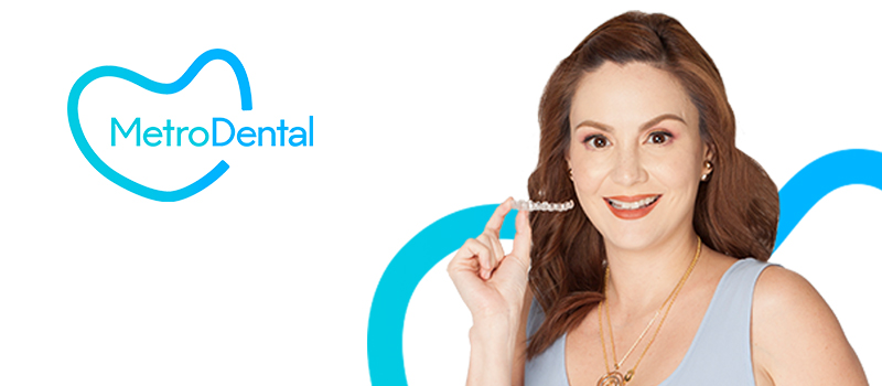 20% off on Invisalign - Metro Dental