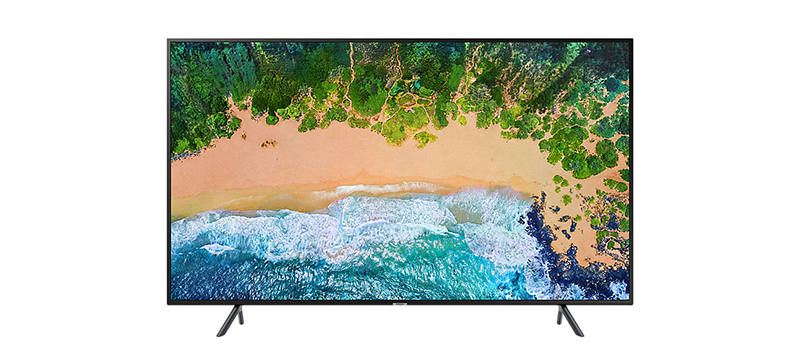25% off on Big screen Samsung TV 55