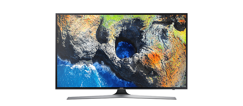"15% off on Samsung TV 32"" to 49"" - Automatic Centre"