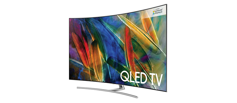 10% off on Samsung Anniversary TVs - AUTOMATIC CENTRE