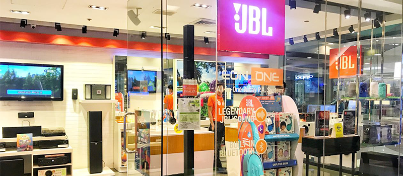 15% off on regular-priced items - JBL BY HARMAN