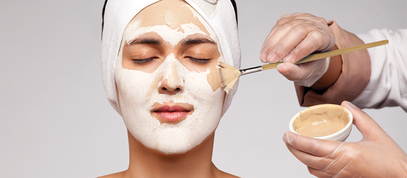 10% off on VX Facials - VMV Skin Research Centre + Clinics