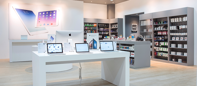 10% off on all non-Apple accessories - Power Mac Center Stores
