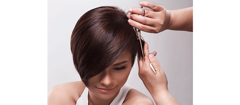 10% off  on all hair services - DAVID'S SALON