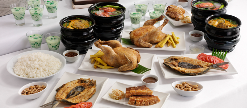 10% off for a min. single receipt of P500 - MAX'S RESTAURANT
