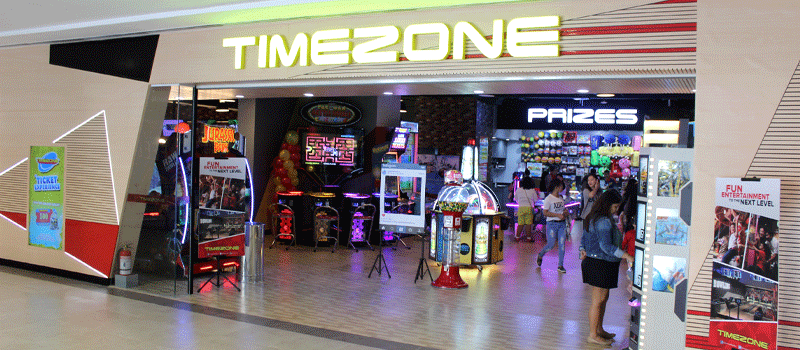 20% off on Powercard load - TIMEZONE