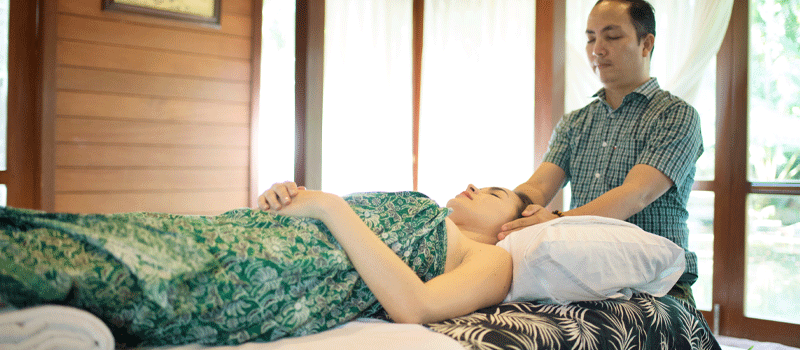 20% off on treatments - THE FARM AT SAN BENITO