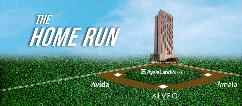 P10,000 eGC & Seda overnight raffle - AYALA LAND EXCLUSIVE