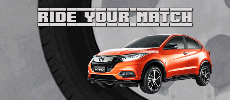 Up to P130,000 off - HONDA LIMITED OFFER
