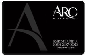 ARC Membership Card