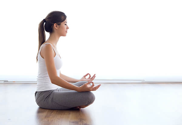 How yoga can keep us healthy during the pandemic